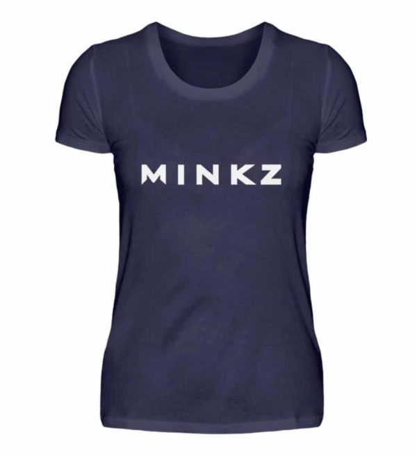 MINKZ® - Community Shirt - Damenshirt-198