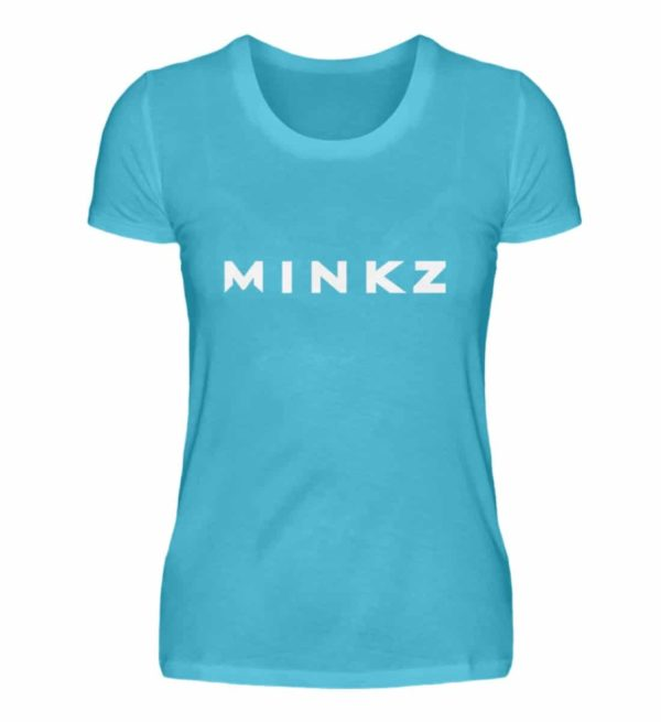 MINKZ® - Community Shirt - Damenshirt-2462