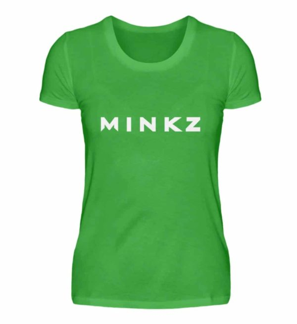MINKZ® - Community Shirt - Damenshirt-2468