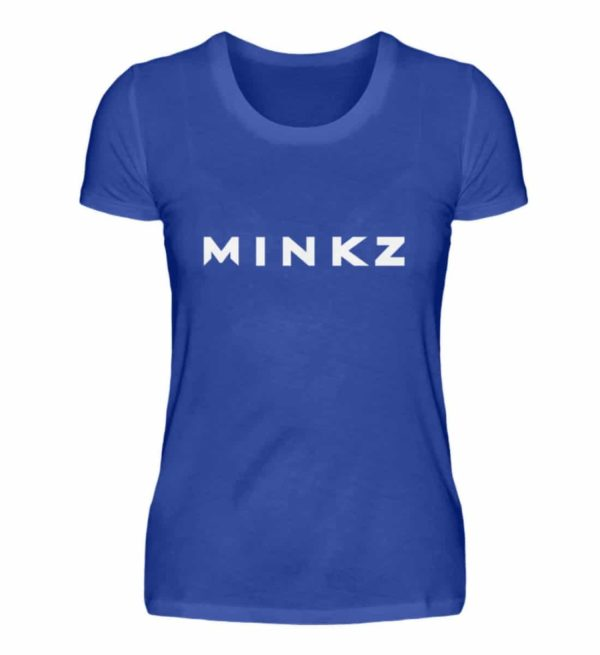 MINKZ® - Community Shirt - Damenshirt-2496