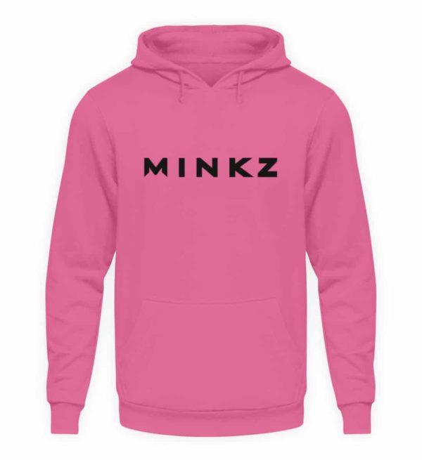 MINKZ® - Community Shirt - Unisex Kapuzenpullover Hoodie-1521