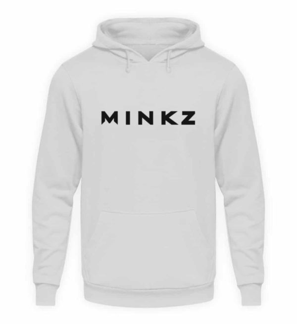 MINKZ® - Community Shirt - Unisex Kapuzenpullover Hoodie-23
