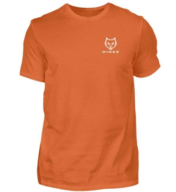 "MINKZ® - Premium Shirt ""Little Kitty - Herren Premiumshirt-2953"