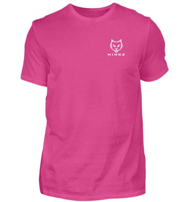"MINKZ® - Premium Shirt ""Little Kitty - Herren Premiumshirt-28"