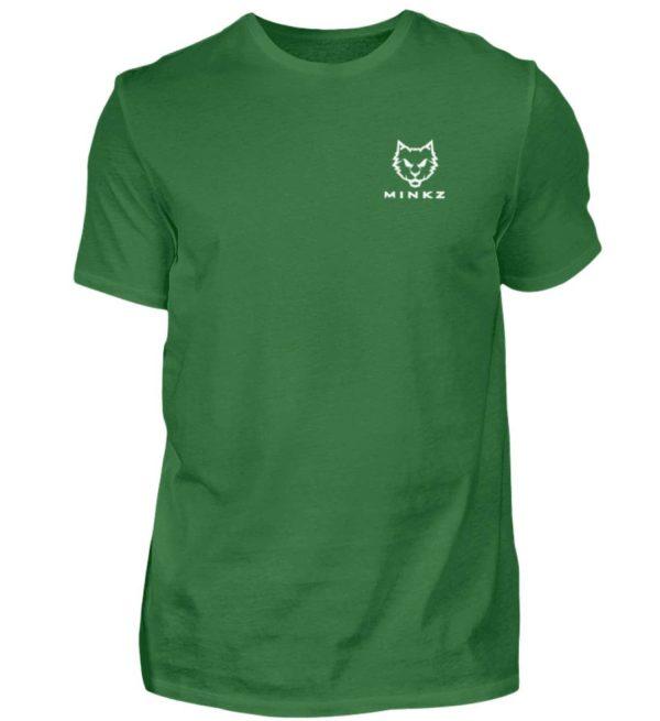 "MINKZ® - Premium Shirt ""Little Kitty - Herren Premiumshirt-30"
