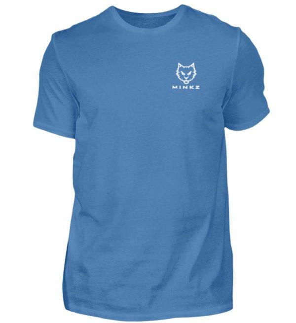 "MINKZ® - Premium Shirt ""Little Kitty - Herren Premiumshirt-2894"
