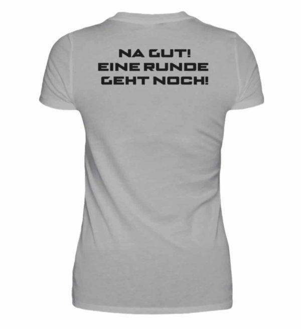 MINKZ® - Eine geht noch! - Damen Premiumshirt-2998