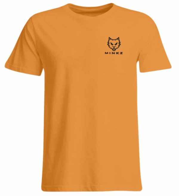 "MINKZ® - Premium Shirt ""Little Kitty"" - Übergrößenshirt-20"