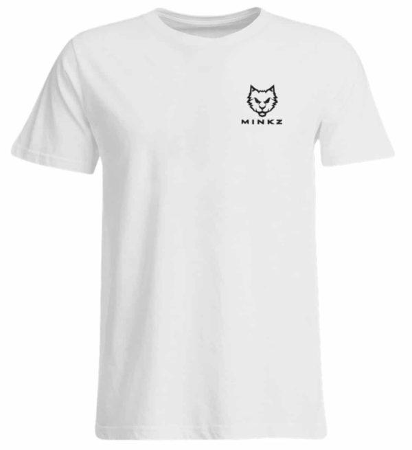 "MINKZ® - Premium Shirt ""Little Kitty"" - Übergrößenshirt-3"