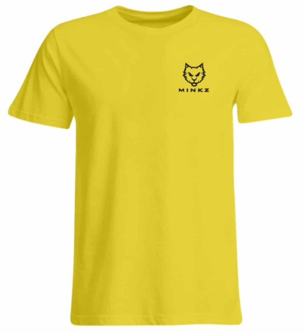 "MINKZ® - Premium Shirt ""Little Kitty"" - Übergrößenshirt-1102"