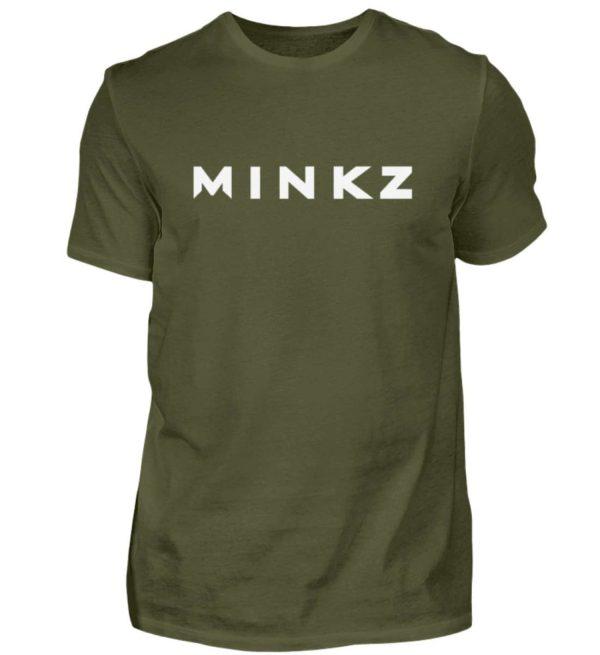 MINKZ® - Community Shirt - Herren Shirt-1109