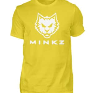 MINKZ® - Community Shirt Kitty - Herren Shirt-1102
