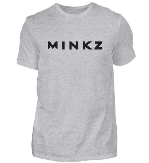 MINKZ® - Community Shirt - Herren Shirt-17