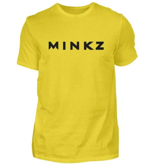 MINKZ® - Community Shirt - Herren Shirt-1102