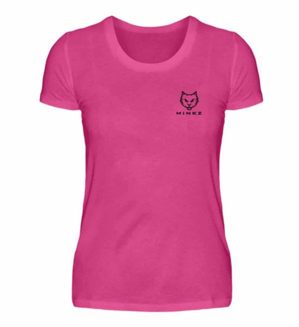 MINKZ® - Eine geht noch! - Damen Premiumshirt-28