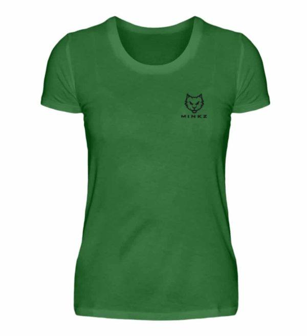 MINKZ® - Eine geht noch! - Damen Premiumshirt-30