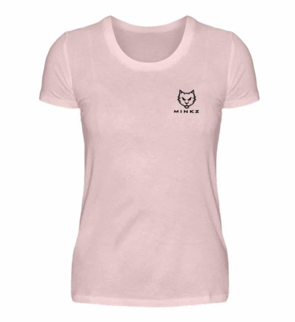 MINKZ® - Eine geht noch! - Damen Premiumshirt-5949