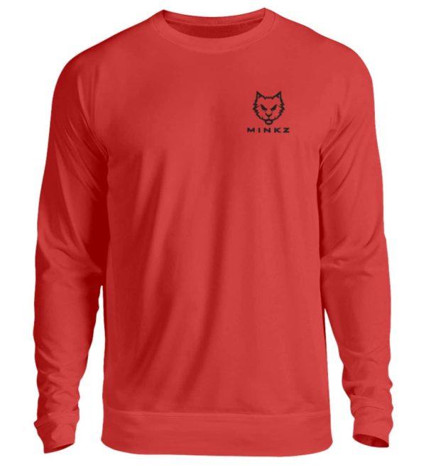"""MINKZ® - Premium Shirt """"Little Kitty"""" - Unisex Pullover-1565"""