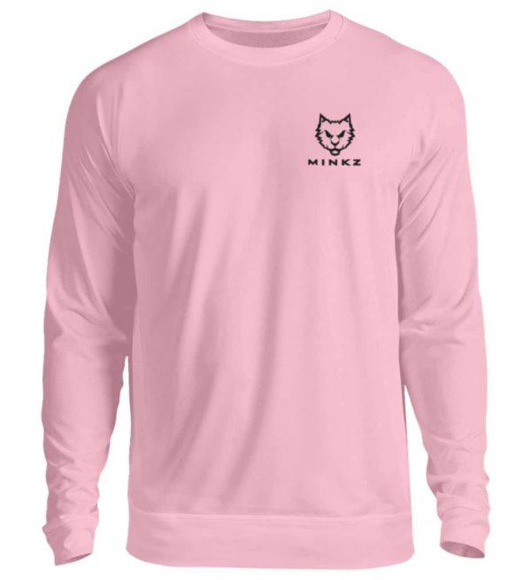 """MINKZ® - Premium Shirt """"Little Kitty"""" - Unisex Pullover-1490"""