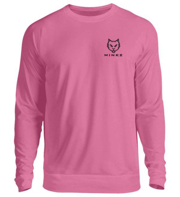 """MINKZ® - Premium Shirt """"Little Kitty"""" - Unisex Pullover-1521"""