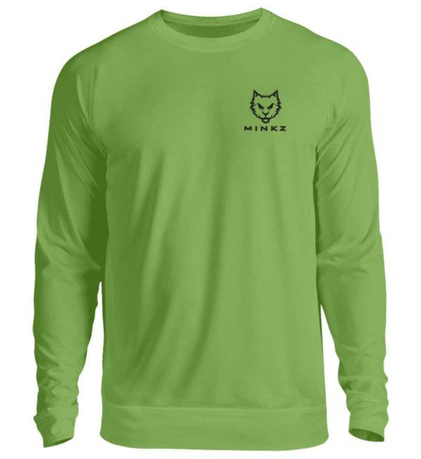 """MINKZ® - Premium Shirt """"Little Kitty"""" - Unisex Pullover-1646"""