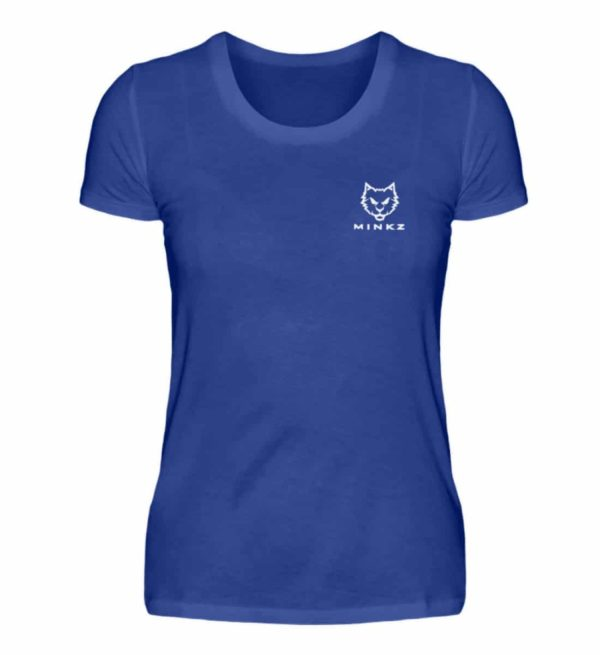 "MINKZ® - Premium Shirt ""Little Kitty"" - Damen Premiumshirt-27"