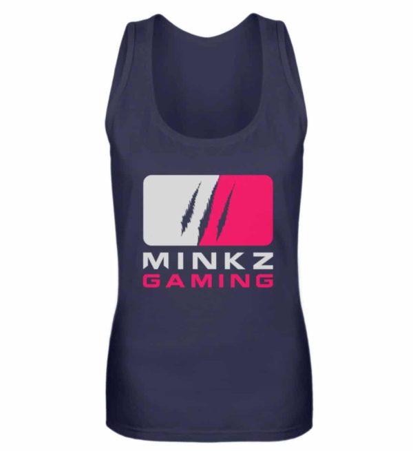 MINKZ® - Community Shirt - Frauen Tanktop-198