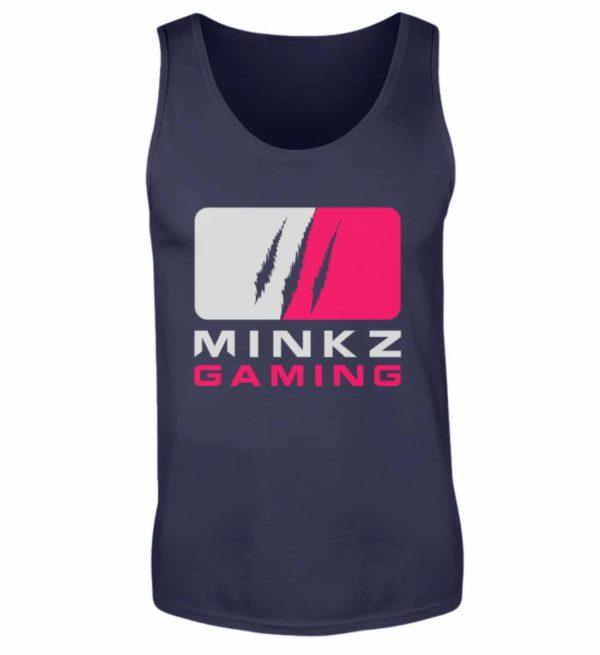 MINKZ® - Community Shirt - Herren Tanktop-198