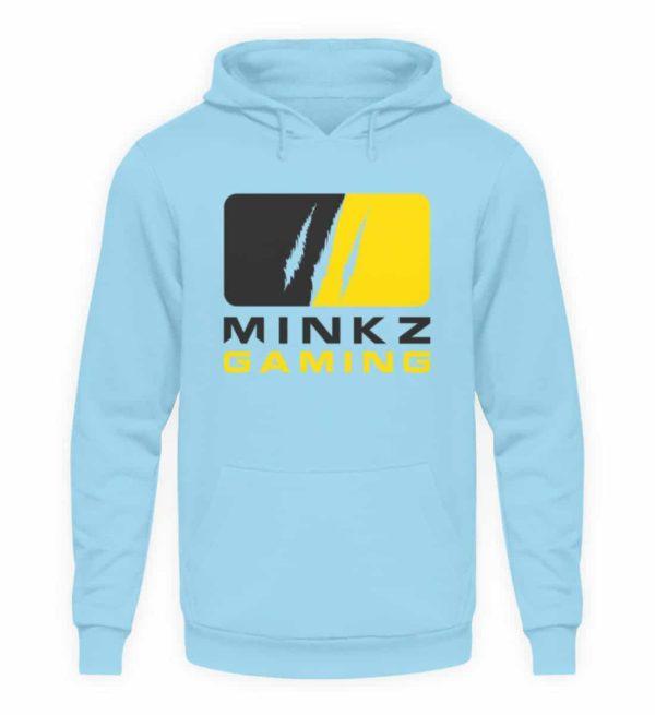 MINKZ® - Community Shirt - Unisex Kapuzenpullover Hoodie-674