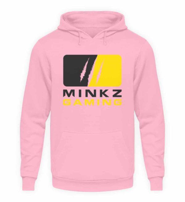 MINKZ® - Community Shirt - Unisex Kapuzenpullover Hoodie-1490