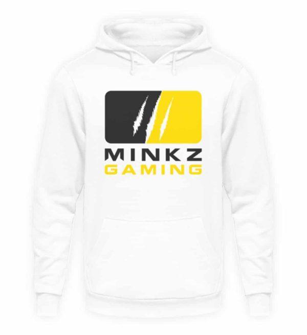 MINKZ® - Community Shirt - Unisex Kapuzenpullover Hoodie-1478