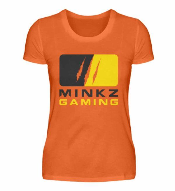 MINKZ® - Community Shirt - Damenshirt-1692