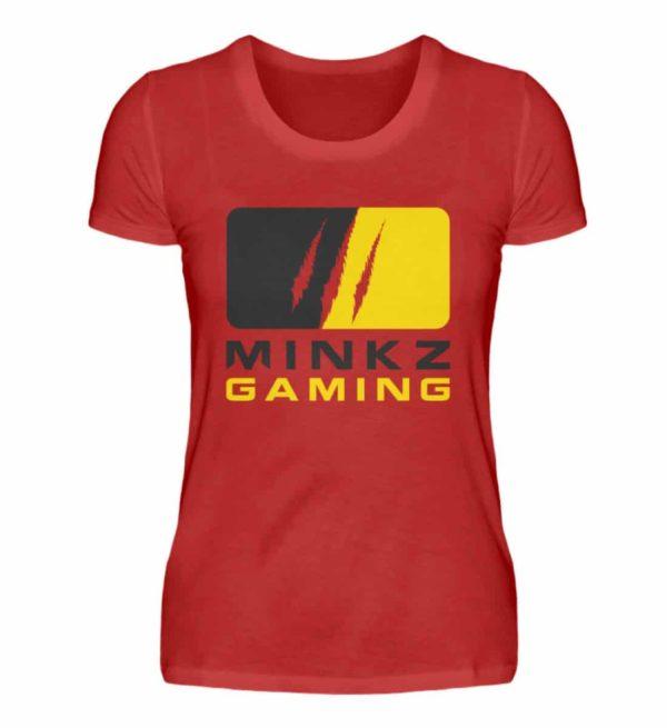 MINKZ® - Community Shirt - Damenshirt-4